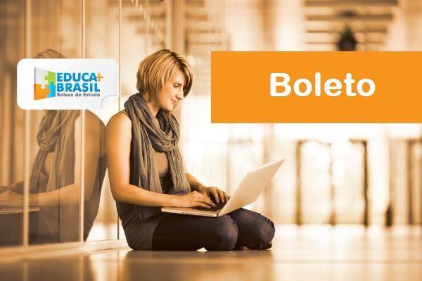 Boleto Educa Mais Brasil 2020